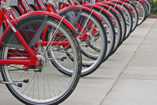 Bike Rental in Barumini