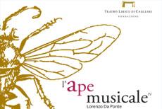 ape musicale copertina